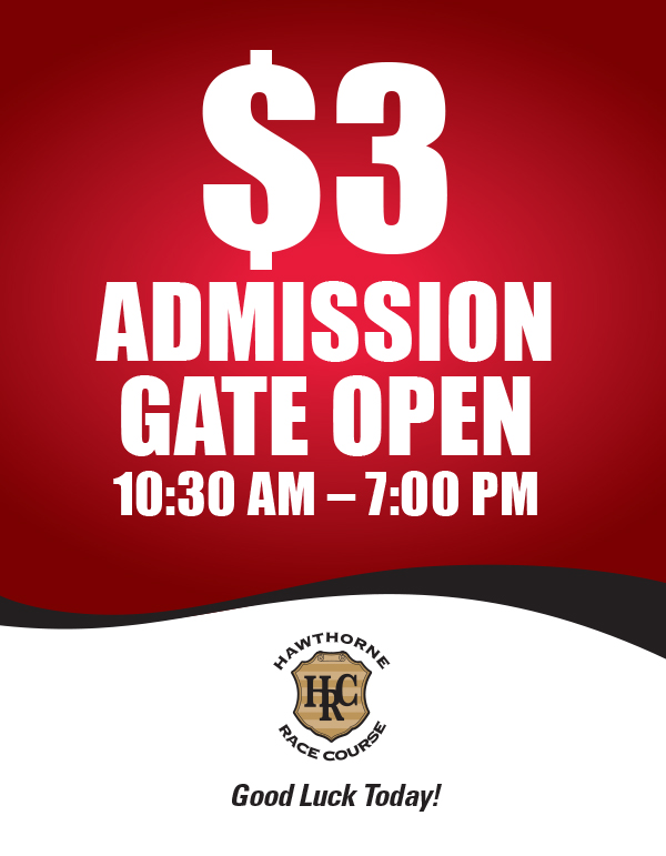 2016 Admission Prices & Hours